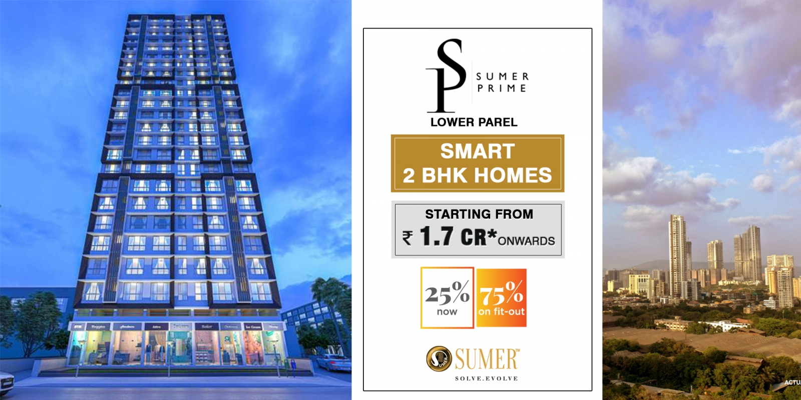 Sumer Prime Lower Parel
