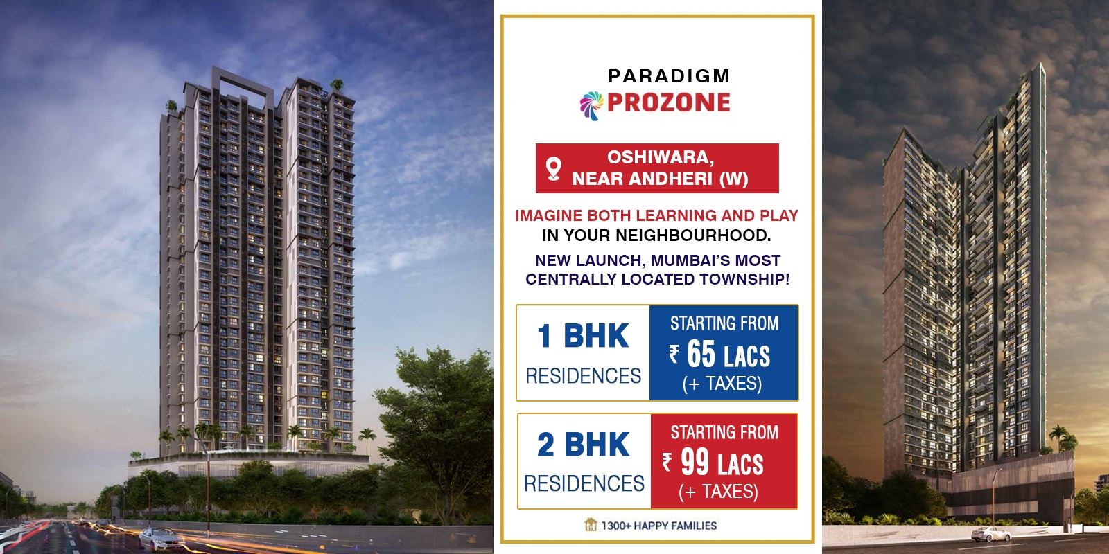 paradigm antalya 102 downtown jogeshwari west oshiwara